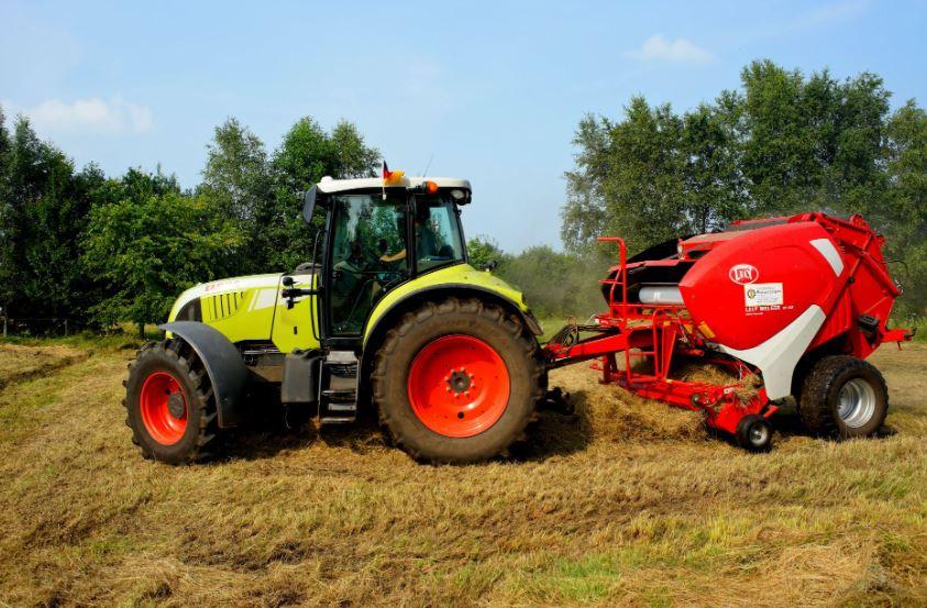 Seguros tractores Mapfre: 4 Coberturas clave