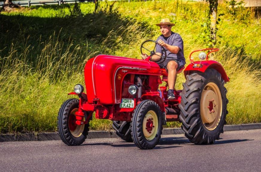 Seguro de tractor barato: 5 claves para encontrarlo